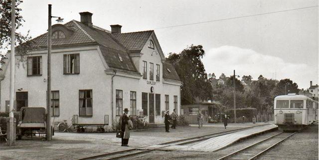 gamleby