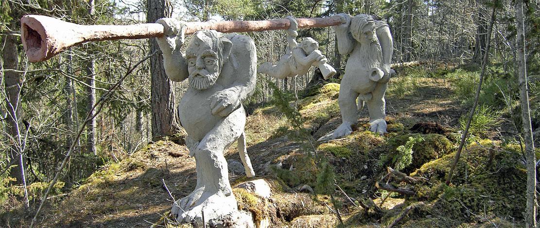 sevärdheter östergötland